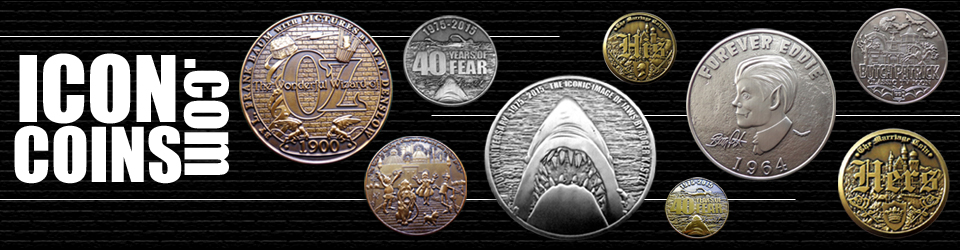 Icon Coins