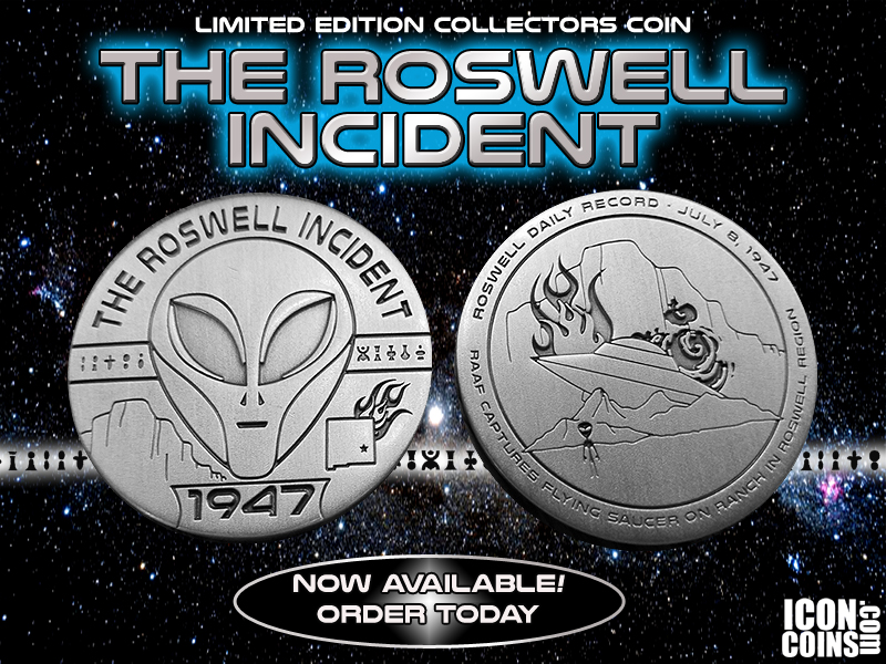 an outline of the events of the infamous roswell incident A documentary made on the alleged crash of an alien spacecraft in roswell, new mexico in 1947, after the now infamous footage of an autopsy of an alien was published.